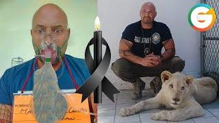 """Ivan Riebeling """"Comandante Cobra"""" falleció por #Covid-19 #Tijuana"""