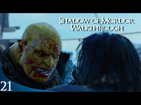 Middle-earth: Shadow of War Definitive Edition (PC) - Buy ...