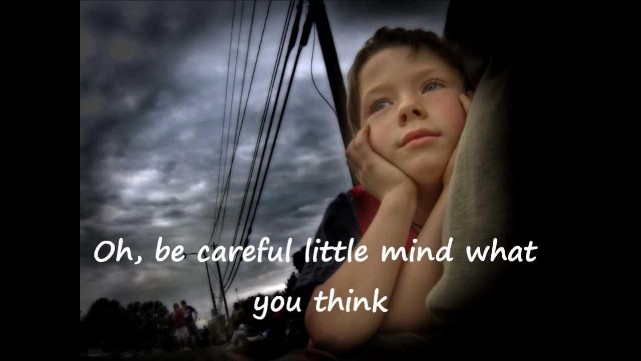 BE CAREFUL LITTLE EYES Chords - Isaac Lewis | E-Chords