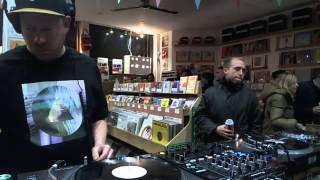 Mr Beatnick Boiler Room DJ Set at Sounds Of The Universe