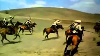 Смотреть клип Вика Цыганова - Атаман