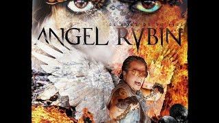 Ángel Rubin - El Roce De Tu Piel 2014 (Full Album/Disco Completo) (Heavy Metal) Ex ADGAR