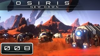 Osiris: New Dawn [008] [Paarungsverhalten unter Roboter] [Multiplayer] [Deutsch German] thumbnail