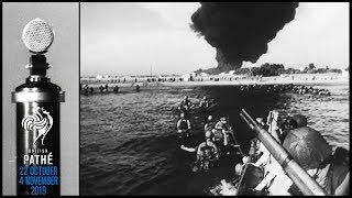 Wall St Crash, Suez Crisis and more | British Pathé