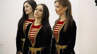 Школа Лезгинки AssaParty ДР Аскера Энеева часть 3