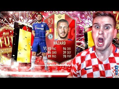 FIFA 19: FUT CHAMPIONS ELITE REWARDS🔥🔥OP PLAYER PICKS😈