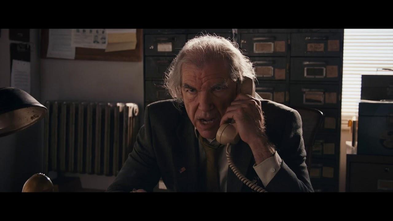 Download The Escape of Prisoner 614    First Trailer 2018