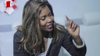 WCB Studio: Rich Mavoko na Sanaipei wakiingiza Vocols ya Najiuliza ya Chege
