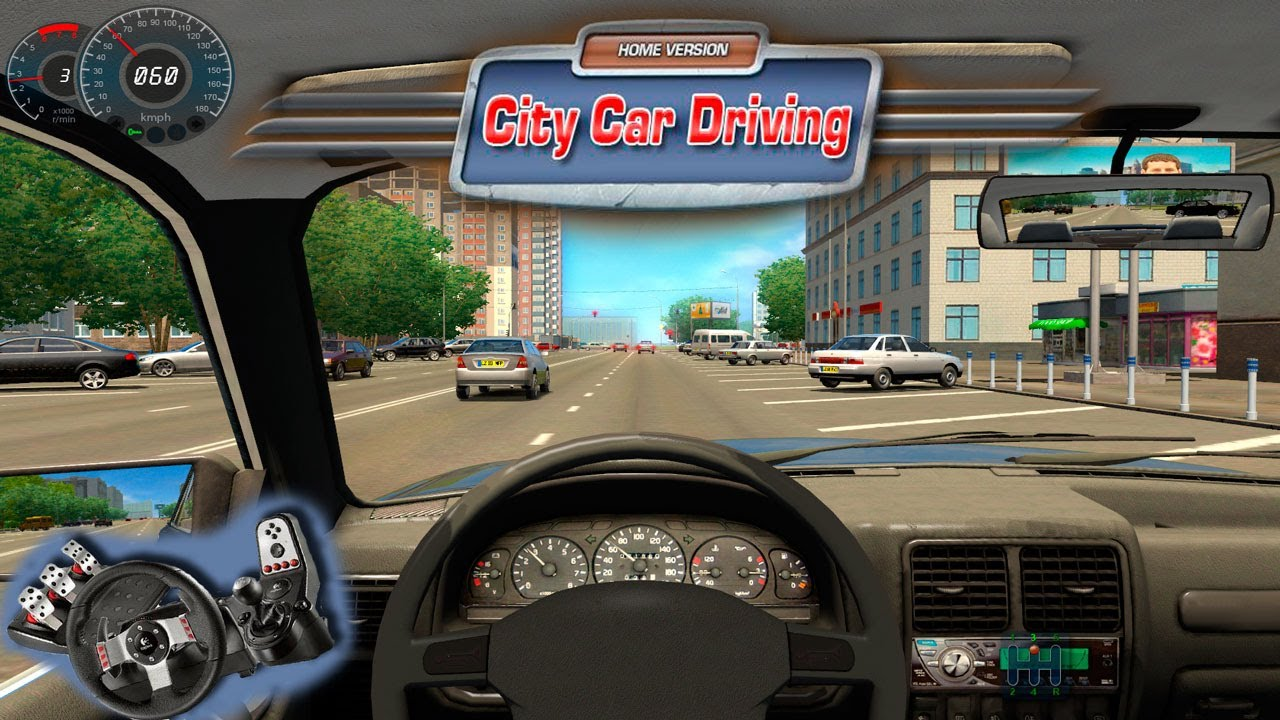 City Driving