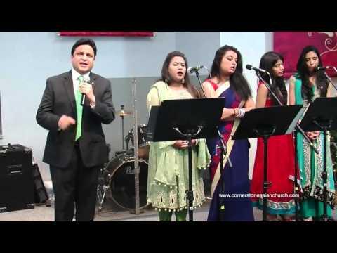 MERA JEEVAN TERAY LIYE (Urdu Christian Song) - Cornerstone Asian Church Canada
