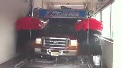 Neat new carwash on Cedar Crest Blvd. Allentown Pa.