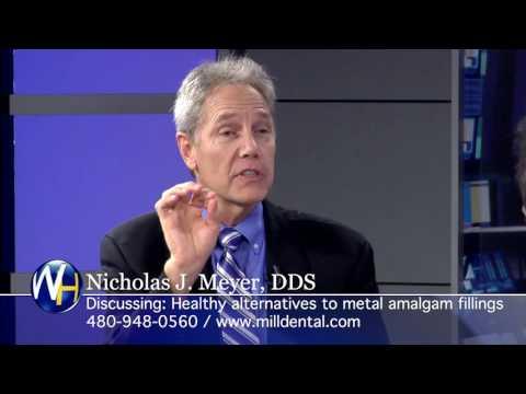Holistic Dentistry with Scottsdale, AZ dentist Nicholas Meyer, DDS
