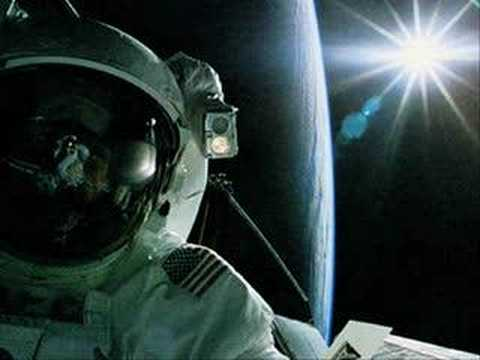 Behind Blue Eyes - Space Age Remix