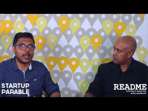 Startup Parable - PickMe and the Tuk-tuk revolution