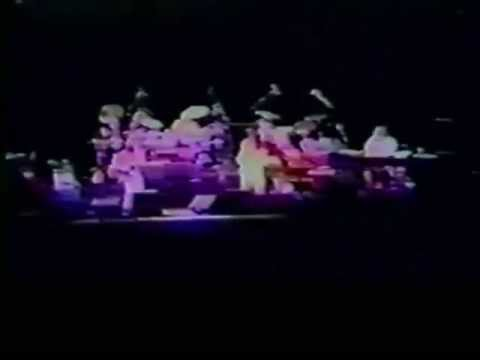 Genesis  Suppers Ready Live in Toronto / Canada 1982
