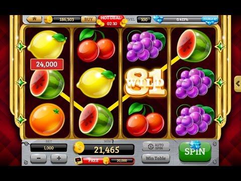 Used casino online