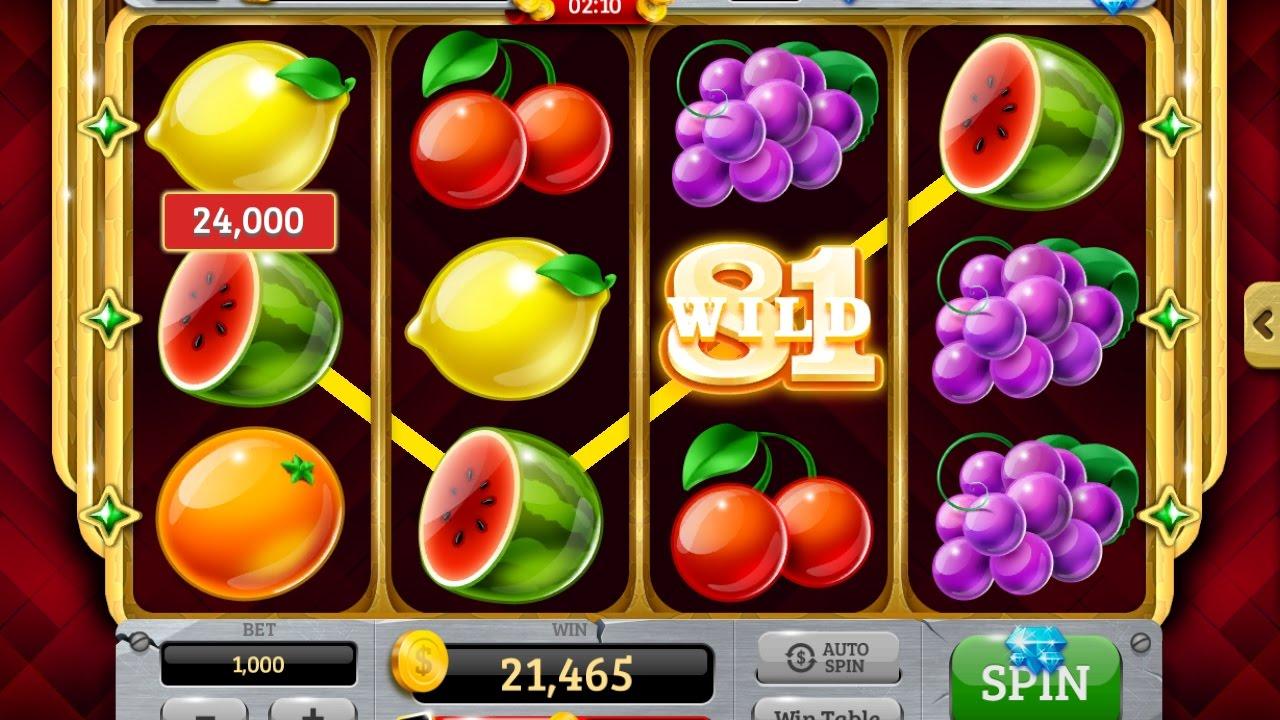 Slot Journey