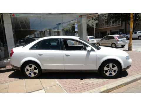 AUDI A EXECUTIVE Auto For Sale On Auto Trader South Africa - Audi a4 2004 for sale