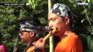 CANTIKA NARESSWARI LIVE | JALUK IMBUH - IAH  | TENGAH TANI - CIREBON