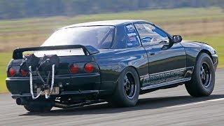 The FASTEST Skyline on the PLANET