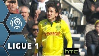 FC Nantes - AS Monaco (0-0)  - Résumé - (FCN - ASM) / 2015-16