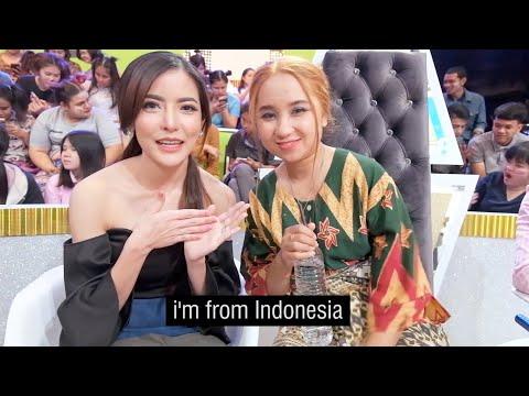Lagi Viral di Thailand | lagu orang Indonesia Sumatera