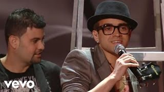 Chino & Nacho - El Poeta (Premios Juventud 2011 en Univision)