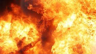 Пепел с Чернобыля от пожара лесов безопасен для Россиян