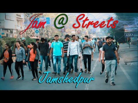 Jam@Street Jamshedpur 2019 🔥🔥 | Jamstreet  - kdlife