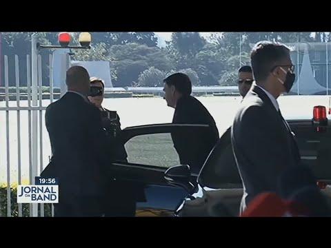 Bolsonaro diz que não assiste a Globo depois de entrevista de Mandetta ao Fantásticoиз YouTube · Длительность: 41 с