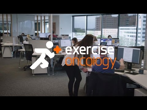 Exercise Oncology | Prue Cormie - Why study with us?