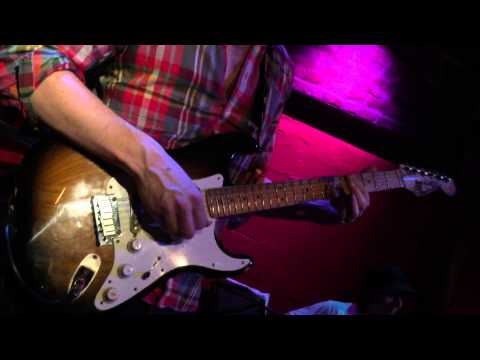 Cooke - Manic Depression COVER (Live 2/13/15) at Rockwood Music Hall NYC