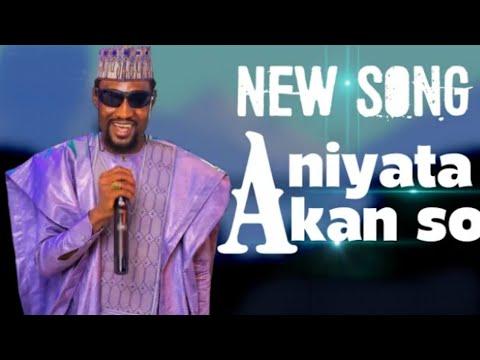 Download NURA M INUWA NEW LATEST SONG 2021[ANIYA TA KAN SO] OFFICIAL VIDEO