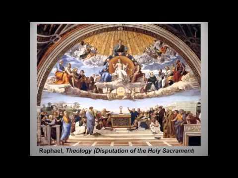 High Italian Renaissance, Raphael and Titian