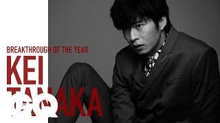その年、もっとも輝いた男たちをたたえる『GQ JAPAN』の祭典、「GQ MEN ...