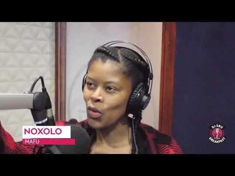 Deputy Editor of Huffington  S.A Noxolo Mafu : Benefits of Journalism going Digital