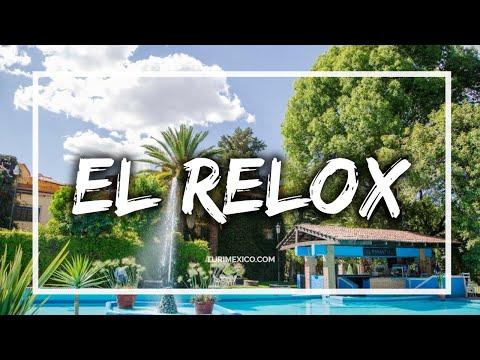 El Relox Hotel & Spa en Tequisquiapan