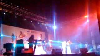 "Parikrama - ""Open Skies"" Violin Snapshot"