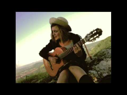 'Green Grass' (Tom Waits) covered by Judith Haustein