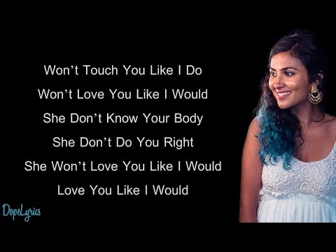 Zayn - Like I Would | Sun Saathiya (Vidya Vox Mashup Cover)(Lyrics)