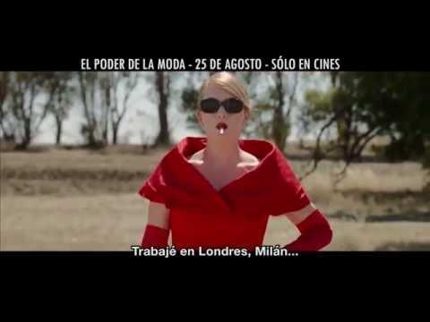 EL PODER DE LA MODA - Estreno 25 de Agosto en los cines de Colombia