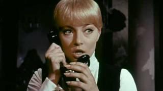 """Edgar Wallace: """"Der Hund von Blackwood Castle"""" - Jubiläumstrailer (1967)"""
