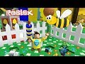 Roblox Bee Swarm SImulator !      Roblox Gameplay    Konas2002