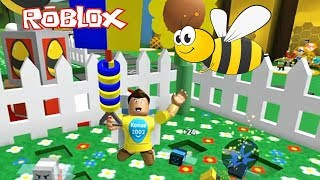 Roblox Bee Swarm SImulator !  ||  Roblox Gameplay || Konas2002