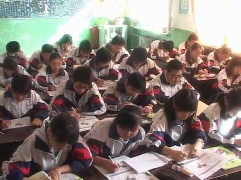 Alcan employees children education - International School of Qingtongxia