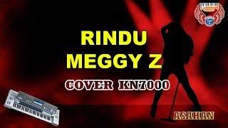 Cover images RINDU - MEGGY Z - tanpa vocal
