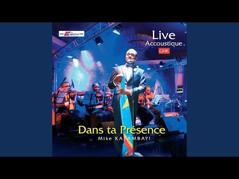 Azali Se Ye Moko (Live)