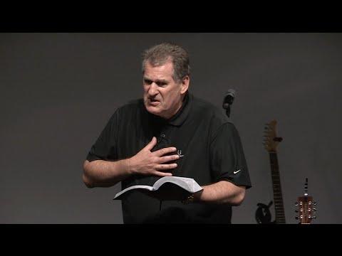 Dr Allan Meyer - Nathan the Leper 19 October 2014