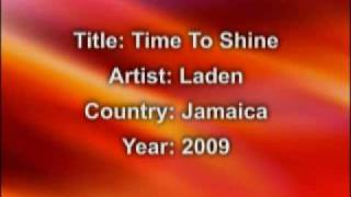 Laden -Time To Shine