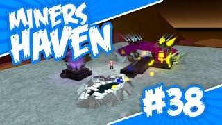 Miners Haven #38 - 100 REBORNS (Roblox Miners Haven)